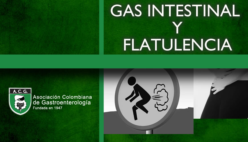 Gas Intestinal
