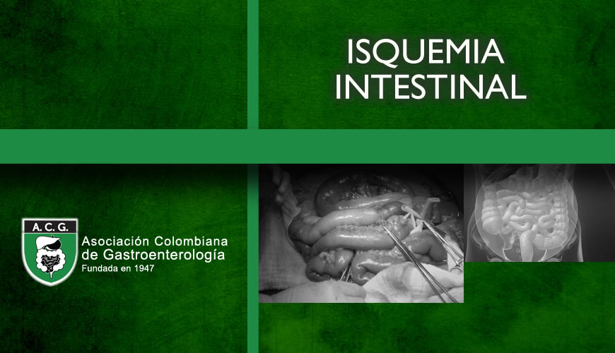 Isquemia Intestinal